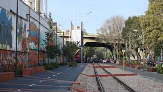 Inaugura GCDMX parque lineal Ferrocarril de Cuernavaca en beneficio de 40 mil personas