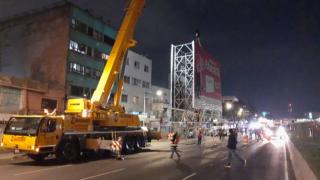 Avanza Gobierno de la Ciudad de México en Reordenamiento del Paisaje Urbano